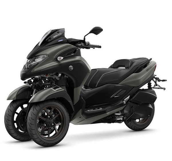 yamaha tricity 300 3 roues montpellier