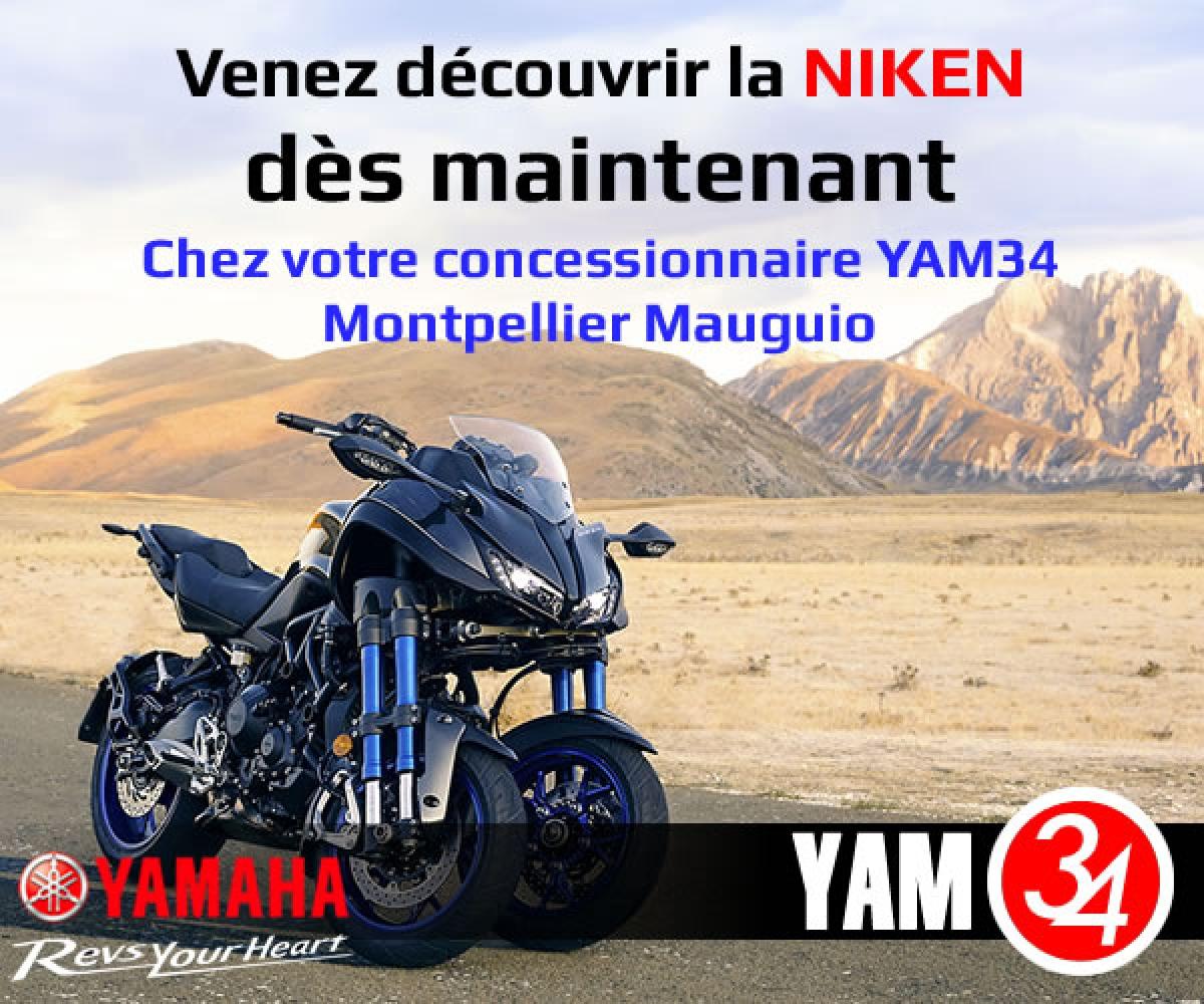 yamaha montpellier motos scooters quads concessionnaire exclusif yamaha montpellier et. Black Bedroom Furniture Sets. Home Design Ideas